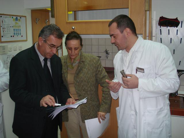 Институтот за акредитација на Р.Македонија му додели на Технолаб Сертификат за Акредитација на лабораторијата за еколошки испитувања  бр. ЛТ-008